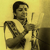 Favorites by Lata Mangeshkar