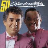 Play & Download 50 Años de Nostalgia by José Luis Moneró   Napster