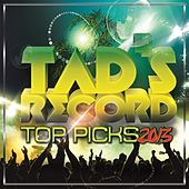 Play & Download Tad's Record Top Picks 2013 by Various Artists | Napster