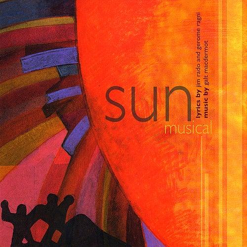 Sun by Galt MacDermot