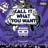 Play & Download Call It What You Want by Various Artists | Napster