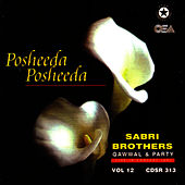 Play & Download Posheeda Posheeda - Live in Concert UK by Sabri Brothers | Napster