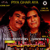 Piya Ghar Aya by Sabri Brothers
