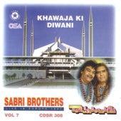 Khawaja Ki Diwani Live in Europe 1981 by Sabri Brothers
