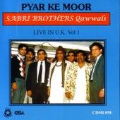 Pyar Ke Mor by Sabri Brothers