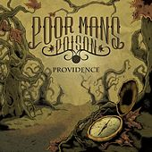 Play & Download Providence by Poor Mans Poison | Napster