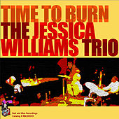 Play & Download Time To Burn by Jessica Williams | Napster
