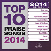 Play & Download Top 10 Praise Songs 2014 by Various Artists | Napster