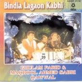 Bindia Lagaon Kabhi by Sabri Brothers