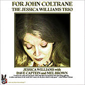 Play & Download For John Coltrane by Jessica Williams | Napster