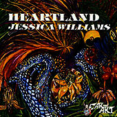 Play & Download Heartland by Jessica Williams | Napster