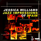 Play & Download Jazz Impressions of Spain by Jessica Williams | Napster