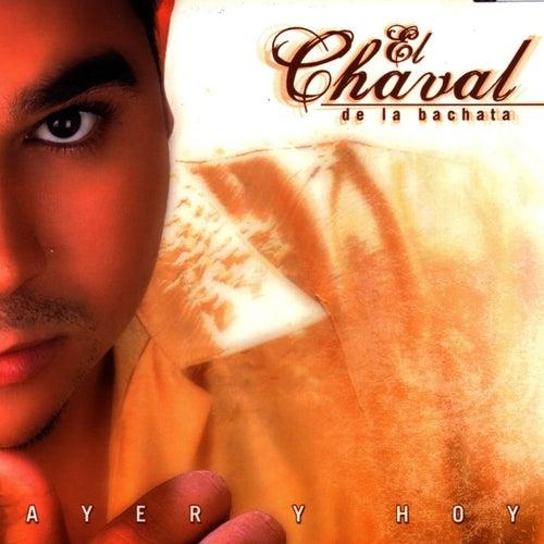 Ayer Y Hoy by El Chaval