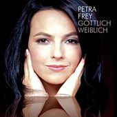 Play & Download Göttlich weiblich by Petra Frey | Napster