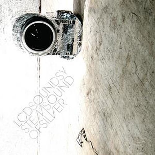 Sound Of Silver by LCD Soundsystem