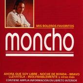 Play & Download Mis 30 Boleros Favoritos Vol.1 by Moncho | Napster