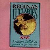 Regina's Lullabies by Regina Music Box