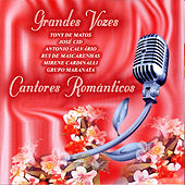 Grandes Vozes - Cantores Românticos by Various Artists