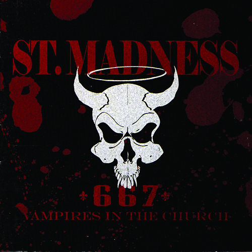 Play & Download Vampires in the Church by St. Madness | Napster