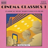 Play & Download VARIOUS : Cinema Classics Vol.  1 by Various Artists | Napster