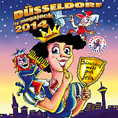 Play & Download Düsseldorf is megajeck 2014 by Various Artists | Napster