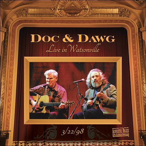 Play & Download Live In Watsonville by Doc Watson | Napster