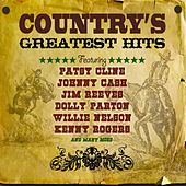 Country's Greatest Hits von Various Artists