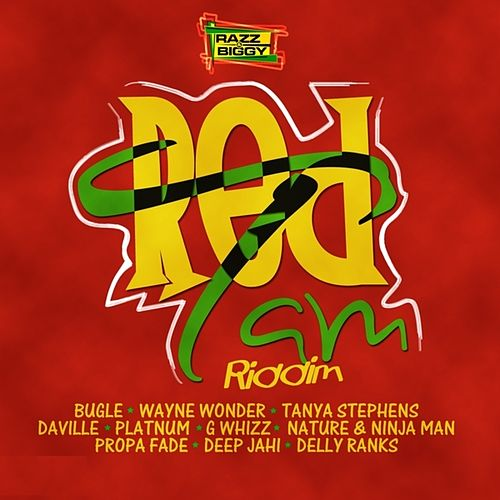 Play & Download Red Tam Riddim by Various Artists | Napster