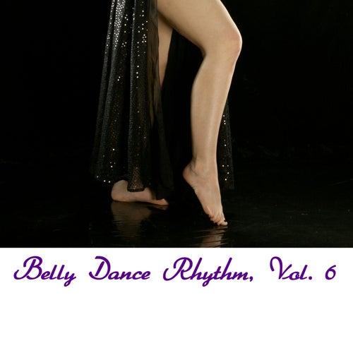 Belly Dance Rhythm, Vol. 6 by Caravan