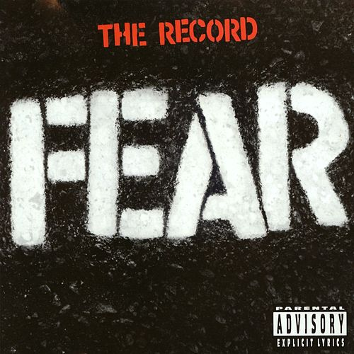 The Record by Fear