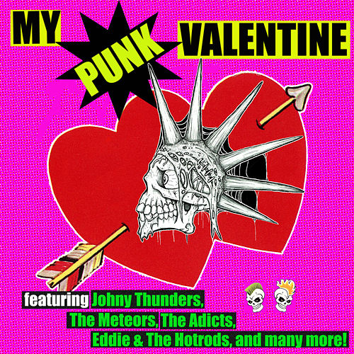 Play & Download My Punk Valentine by Various Artists | Napster