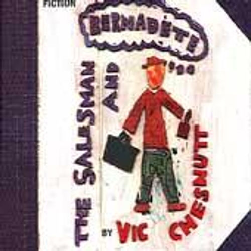 Play & Download The Salesman And Bernadette by Vic Chesnutt | Napster