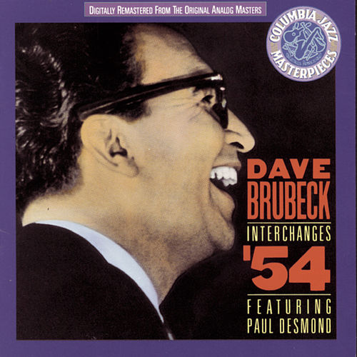 Play & Download Interchanges '54 by Dave Brubeck   Napster