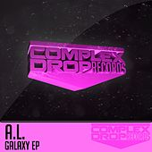 Play & Download Galaxy - Single by A.L. | Napster