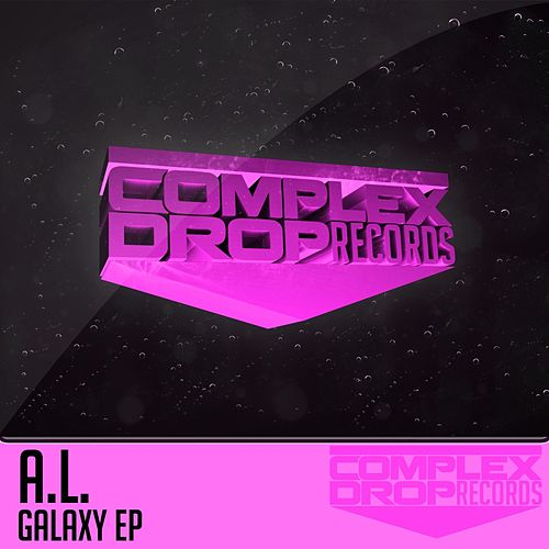 Galaxy - Single by A.L.