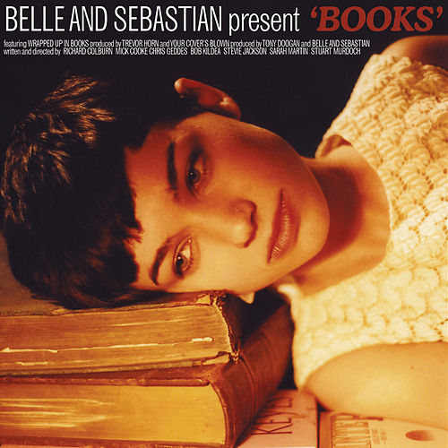 Books by Belle and Sebastian