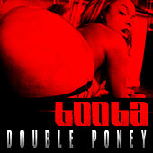 Double Poney de Booba