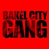 Bakel City Gang de Booba