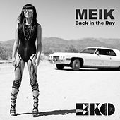 Back in the Day by Meik