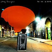 You Can Do Better by Johnny Foreigner