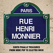 Street of Paris: Rue Henry Monnier by Various Artists