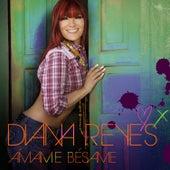 Ámame, Bésame by Diana Reyes
