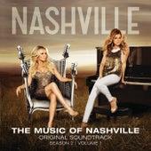 The Music Of Nashville: Original Soundtrack Season 2, Volume 1 von Various Artists