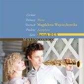Play & Download Malinconico by Bartek Duś | Napster