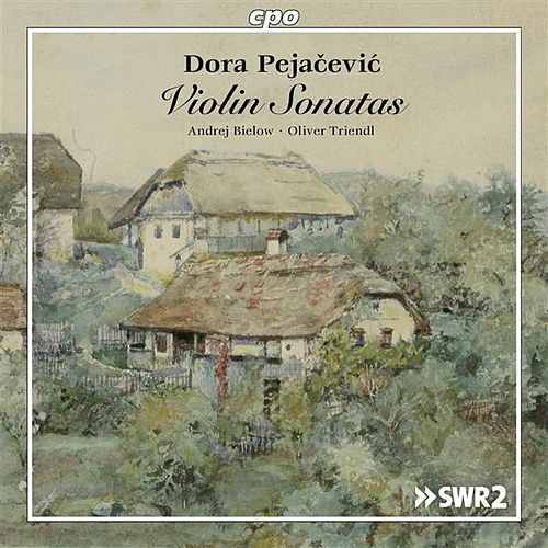 Play & Download Pejačević: Works for Violin and Piano by Andrej Bielow | Napster