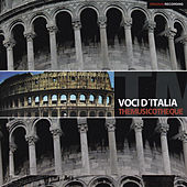 Play & Download Themusicotheque: Voci D'Italia by Various Artists | Napster