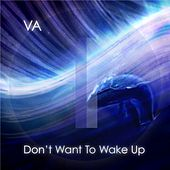 Don't Want To Wake Up - EP by Various Artists