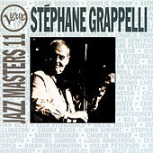 Play & Download Verve Jazz Masters 11 by Stephane Grappelli | Napster