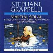Play & Download Olympia 88 by Stephane Grappelli | Napster