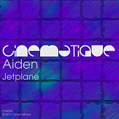 Jetplane by Aiden